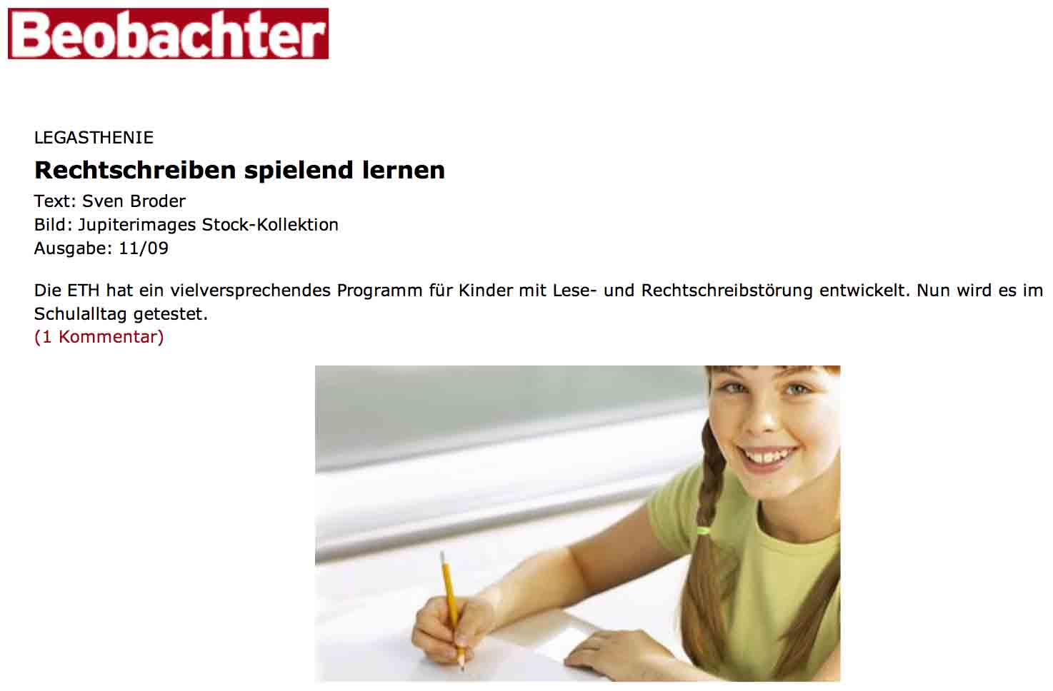 Beobachter_2009